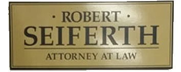 Robert Seiferth - Attorney At Law